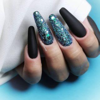 manicure na sywestra
