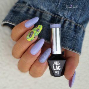 Pastelowe lakiery do paznokci - stylizacje, które z pewnością pokochasz! 1