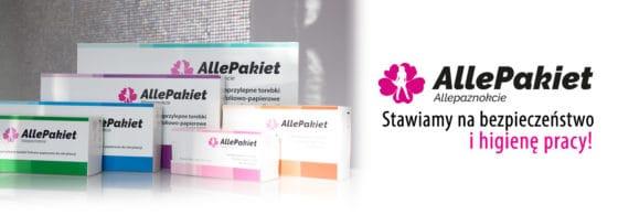 pakiet torebek w różnych rozmiarach do sterylizacji