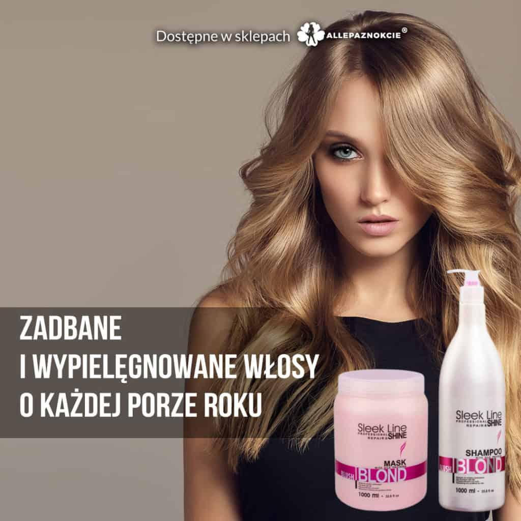 kosmetyki do domowej pielęgnacji włosów