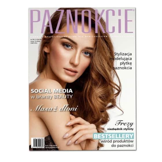 czasopisma branżowe beauty