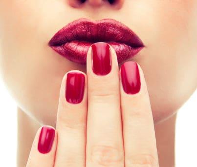 dobre kosmetyki do paznokci