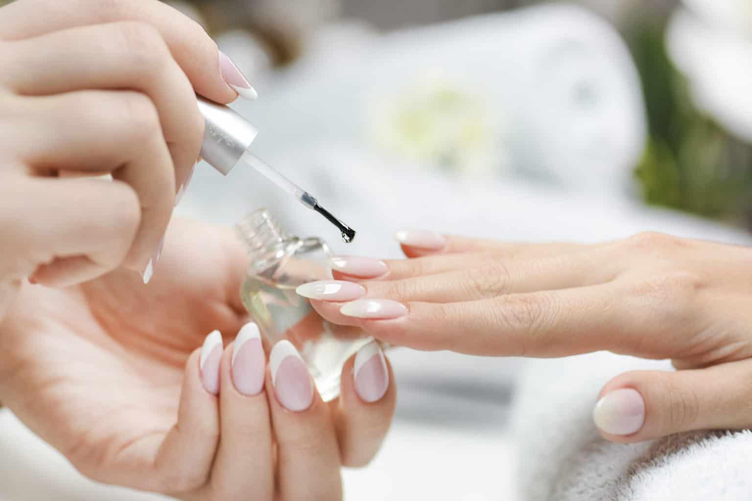 oliwki zapachowe do paznokci